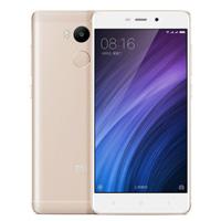 Xiaomi/小米 红米手机4 32G超长待机指纹识别智能机预售